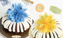 $13 for One Dozen Bundtinnis (an $18.75 Value) at Nothing Bundt Cakes Los Gatos