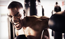 $6 for a Drop-In Boxing Class at 10 a.m. at Final Round Boxing & Fitness