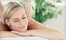 $30 for a One-Hour Swedish Massage at Muscles Matter