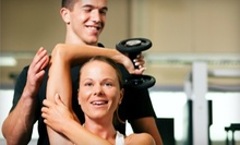 $30 for $40 at Embody Pure Fitness