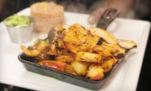 $19 for an Appetizer, Two Entrees, and Dessert (Up to $48 Value) at T Kila Latin Kitchen and Bar