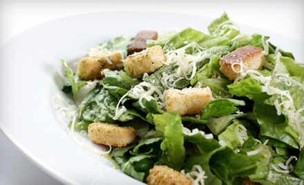 $5 for $10 Worth of Lunch Fare at Taste - An American Bistro at the Hilton Chandler