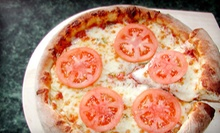 $12 for $20 at North Beach Pizza