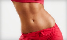 $37 for a Fit Body Wrap  at Envy Tan - Cedar Lake