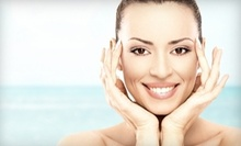$10 for an Eyebrow and Upper Lip Wax at Nina Skin Care