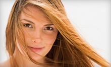 $19 for a Wash, Cut and Style at Jon Joseph Salon