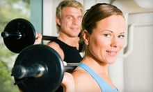 $25 for 1 Hour Crossfit Class & Metabolic Measurement (12:30pm) at MDietician.Inc