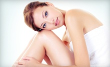 $30 for a Full Leg Wax at Huma Salon