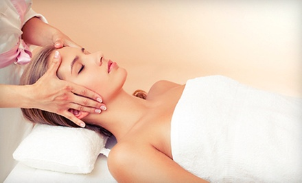 $39 for a Swedish, Deep Tissue or Hot Stone Massage at Gardens Wellness Center