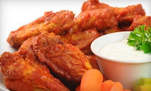$8 for $15 at Bronco's Sports Bar and Grill