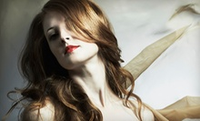 $10 for $20 at Abraxas hair salon