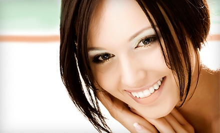 $39 for either Microdermabrasion or an Organic Peel at Master Salons