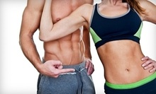 $10 for a 5:30 p.m. Fitness Class at World Gym