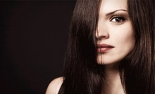 $18 for a Shampoo &amp; Blow Out  at Penny Lane Salon Frisco