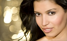 $20 for a Shampoo, Cut, and Style  at Yve's Hair Studio