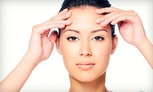 $20 for an Eyebrow Waxing and a Face Waxing or Threading at B.B. Skin Health Care Clinic