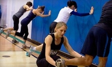 $10 for a Wellness Bootcamp Session at 5:45 a.m. at All About You Wellness BootCamp