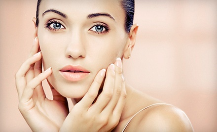 $45 for a Signature Facial at Dallas Tattoo Removal Clinic