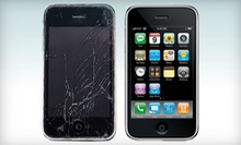 $15 for an iPhone 3G or 3GS Glass Screen Repair at Desert Wireless