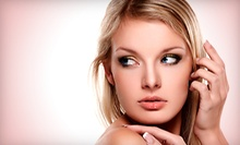 $30 for a Chemical Peel  at Frontenac Salon &amp; Spa