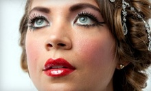 $69 for Semi-Permanent Lashes at Astute Artistry