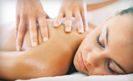 $40 for $65 at Women's Health Massage