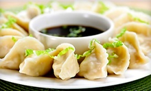 $10 for $15 worth of Food and Drink at Tian Tian Fang