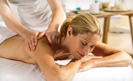 $39 for a One-Hour Swedish and Deep Tissue Massage Combo at Uptown Face and Body Care (Montrose)