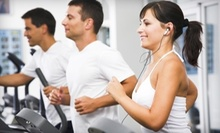 $40 for a Personal Training Session at Effervescence Personal Training