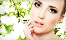 $35 for A Customized Facial at Style International