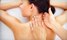 C$89 for a 60-Minute Massage, Facial, and Foot Bath at Forever Young Skincare Spa