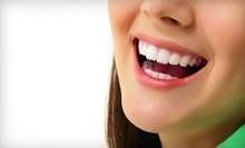 $113 for Cleaning, X-Rays, 5 Point Dental Exam at Artistic Dentistry