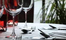 $15 for $30 Worth of Argentinian Steakhouse Fare and Drink at Buenos Aires Grill LA