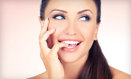 $50 for Any 60-Minute Facial at Salon on 1