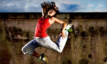$5 for a Drop-In Zumba Class at 7:30 p.m. at Millennium Dance Company
