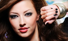 $40 for 60 Minute Rejuvenating Facial at Lashes by Lauren
