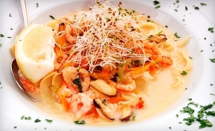 $6 for $12 at Avenue Grill Restaurant