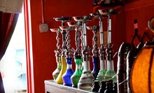 $10 for $20 at Sheesha Lounge