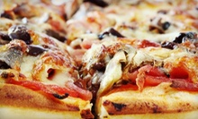 "$10 for Any Large 14"" Specialty Pizza at Pizza Days"