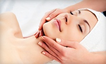 $39 for a One-Hour Organic European Spa Facial at AZ Chiropractic & Holistic Health Center