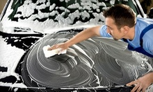 $18 for a Super Wash at Santa Monica Car wash & Detailing