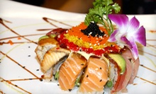 $12 for $20 at Kyoto Japanese Restaurant