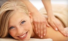 $45 for a 60-Minute Therapeutic Massage With a Foot Scrub at Massage with Teri