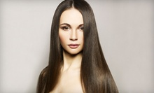 $119 for a Women's Cut, Color, Deep Conditioning, and Style at Vincent Michael Salon
