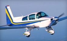 $137 for a Spectacular LA-Santa Monica Aerial Tour and Flight DVD at Rotor F/X
