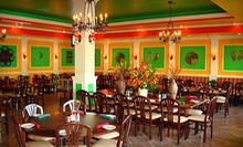 $12 for $20 at La Terraza Mexican Grill &amp; Bar