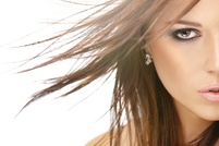 $30 for Single Process Touch-Up at Heaven and Earth