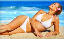 $16 for a Level 2 Mystic Tan at American Beauty Tan