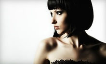 $30 for a Designer Haircut and Style at Bernadettes Hair Salon &amp; Wig Gallery