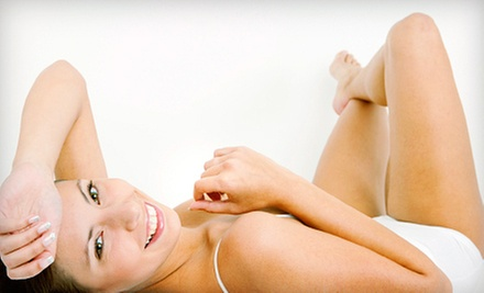 $19 for a Upper-Lip and Eyebrow Threading or Waxing at Mariya's European Skin Care